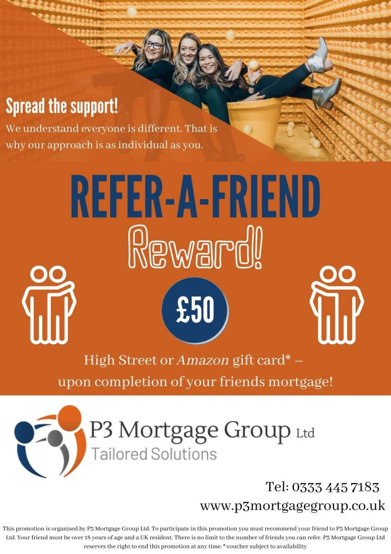 REFER A FRIEND Bath